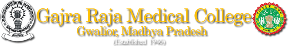 GRMC Gwalior Recruitment 2021 for the Posts of Staff Nurse*