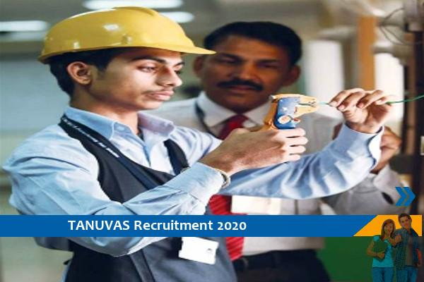 Recruitment to the post of Skilled Men Power in TANUVAS Chennai