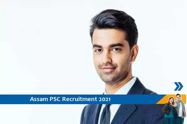 Assam PSC
