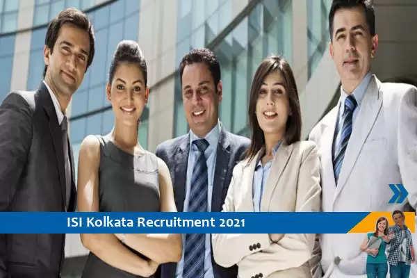 ISI Kolkata
