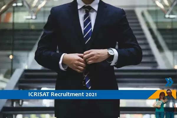 ICRISAT